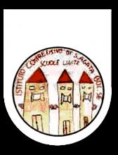 logo ic sant'agata disegno 3 scuole