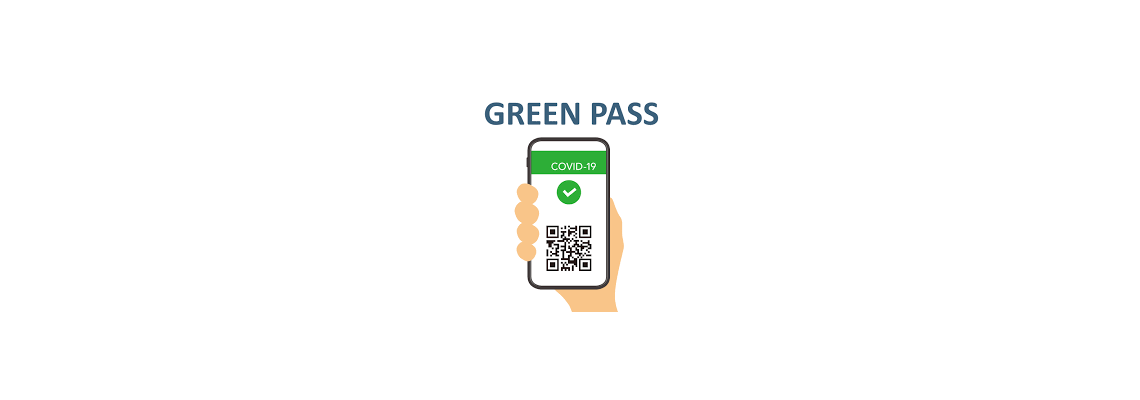 logo greenpass